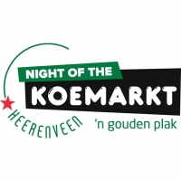 Douwe van der Glas - Night of the Koemarkt